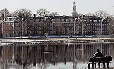 Sjarm, shopping og sightseeing - Cambridge har alt. Foto Scanpix.