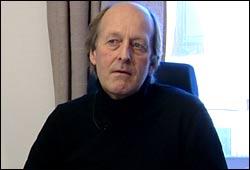 Advokat Steinar Winther Christensen.