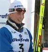 Marit Bjørgen vant Beitosprinten lørdag.