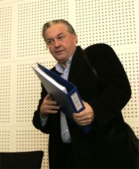 Trond Kristoffersen fikk ikke medhold i lagmannsretten. (Foto: Bjørn Sigurdsøn/Scanpix)