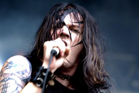 Norske Satyricon er et populært band på Pandora. Foto: Heiko Junge / SCANPIX