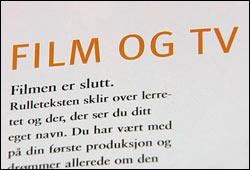 Ikke la deg friste av innbydende reklame advarer Forbrukerombudet. Foto: NRK/FBI