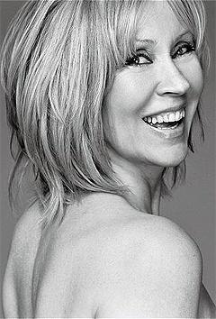 """Agnetha Fältskog har hatt artistkarriere også etter ABBA. I 2004 gjorde hun comeback med albumet """"My Colouring Book"""". Foto: Promo."""