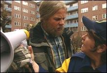 (Foto: NRK/Leif Erik Bye)