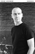 Simon Beckett Foto: Gyldendal