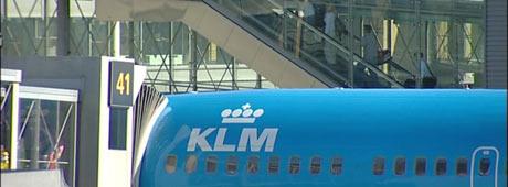 Hvem har ansvaret når et samarbeidende flyselskap ikke leverer det passasjerene har betalt for? Foto: NRK