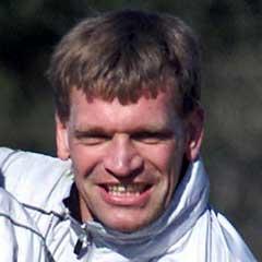 Morten Bakke (Foto: Lise Åserud / SCANPIX)