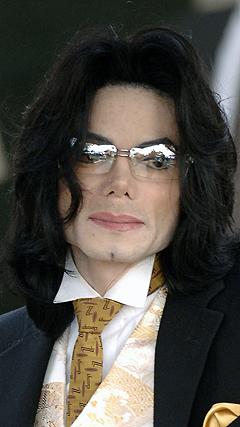 Michael Jackson skal ha kommet til en ny forståelse med sine kreditorer. Arkiv-foto: Phil Kelin, Reuters / Scanpix.