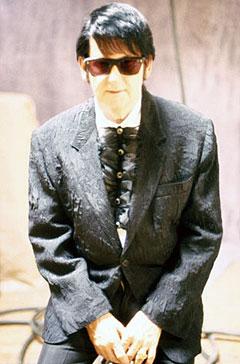 Et noe nyere bilde av Roy Orbison. Foto: Royorbison.com.