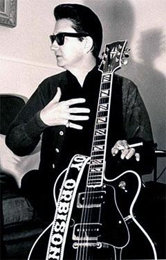 18 år etter sin død fengsler Roy Orbison fortsatt musikkinteresserte med sin musikk. Foto: Royorbison.com.