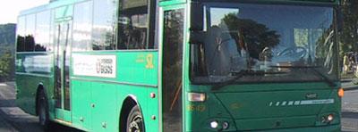 Kan gratis buss til alle gjøre oss mer miljøvennlige? (Foto: Scanpix)