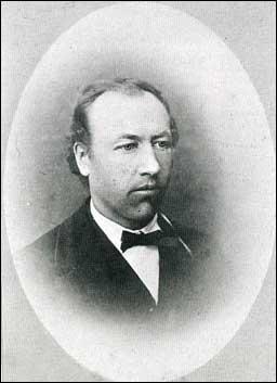 Olaus Dahle