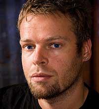 Ruben Cordell (foto:Øystein Johannessen)