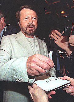 Björn Ulvaeus må betale tilbake skatt. Foto: Scanpix.