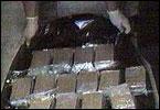 Illustrasjonsfoto: Heroinbeslag.