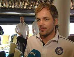 Tommy Jakobsen. (Foto: NRK)