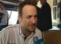 Anders Myrvold. (Foto: NRK)