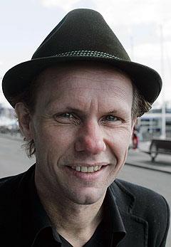 Bo «Bosse» Sundström slapp soloplate i fjor. Nå er han gjenforent med bandet og både plate samt turne er under planlegging. Foto: Knut Falch, Scanpix.