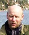 Rune Svensson. Foto: Cornelius Poppe, Scanpix