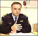 Politiet fester ikke lit til ektemannens forklaring, sier politiadvokat Jon H. Borgen. (Foto: NRK)
