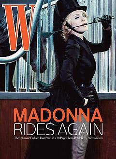 Madonna er snart klar for turne og