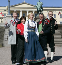 Foto: Ole Kaland, NRK