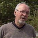 Forsker Helge Røed. Foto: NRK