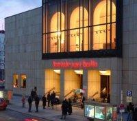 Berlin har gitt festspilldirektøren internasjonal oversikt