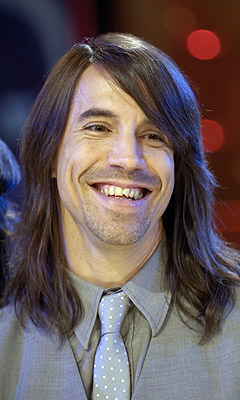 Har Anthony Kiedis og Red Hot Chili Peppers plagiert en Tom Petty-sang? Foto: AP Photo / Scanpix.