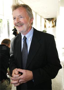 Riksmeklingsmann Svein Longva. (Foto: Scanpix