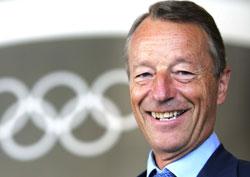 Gerhard Heiberg mener det er større oppslutning om en norsk OL-søknad enn da Lillehammer kom på banen. (Foto: Jon Eeg / SCANPIX)