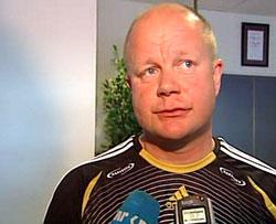 Høgmo. (foto: NRK)