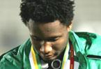 John Obi Mikel. (Foto: AP/ SCANPIX)