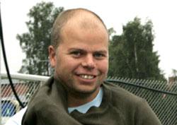 Åsmund Martinsen er imponert over hva Thorkildsen får til. (Foto: Cornelius Poppe / Scanpix)