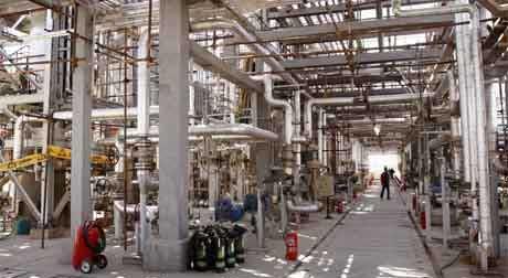Iran skal få tilgang til anriket uran som en del av avtalen med USA. (Foto: AP)