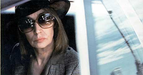 Oriana Fallaci, som har bosatt seg i New York, er alvorlig syk, og møter ikke selv i retten i Bergamo i Nord-Italia. Foto: AP/Scanpix