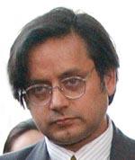 Shashi Tharoor (Foto: L.Lanzano, AP)