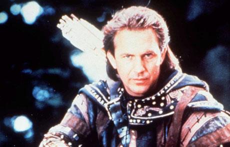 Kanskje holdt han ikke til i Sherwood-skogen likevel, sier britiske arkeologer. Og da snakker de om Robin Hood, ikke Kevin Kostner - her i filmen