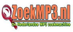 Nettstedet Zoekmp3.nl ble stoppet.