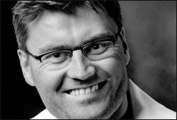 Jon Sudbø har innrømmet forskningsjuks. (Arkivfoto)