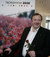 Marvin Wiseth (Foto: Gorm Kallestad, Scanpix)