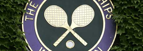 Wimbledon. (Foto: REUTERS/ SCANPIX)