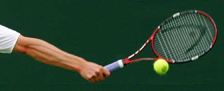 Wimbledon (Foto: AFP/Scanpix)