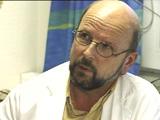 Leiv Kvale er fungerende direktør for Sykehuset Østfold.