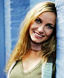 Liv Marit Wedvik. (Foto: SCANPIX)
