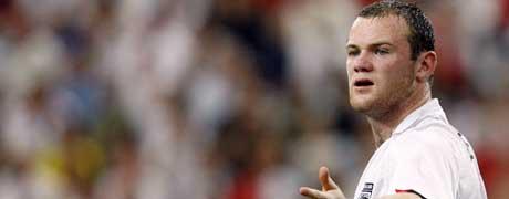 Wayne Rooney (Foto: AFP / SCANPIX)