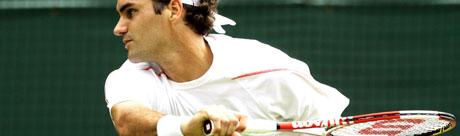 Roger Federer. (Foto: AP/ SCANPIX)