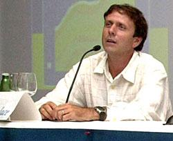 Eufemiano Fuentes. (Foto: AP/ SCANPIX)