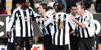 Newcastle. (Foto: AP/ SCANPIX)