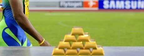 Vil frata Bislett Golden League (Foto: AFP / SCANPIX)